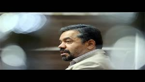حاج محمود کریمی - با قد خم و خسته علم اسلامو