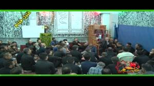 مداحی حاج داوود علیزاده - سال ۹۵