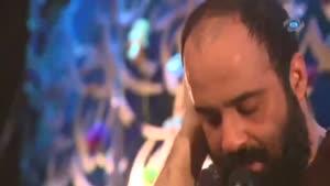 عبدارضا هلالی - برای من دعا کن حسین جان