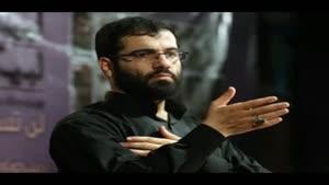 حسین سیب سرخی - چشم چراغ شباب آل هاشم