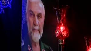 حاج محمدرضا طاهری - شب چهارم محرم سال ۹۴