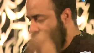 عبدالرضا هلالی - آمدم جان بدهم در این راه