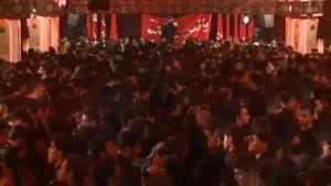 محمود کریمی - نگهبان حرم امشب علمداره