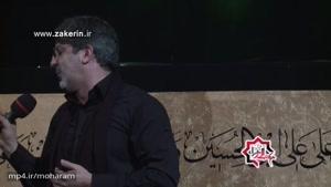 حاج محمدرضا طاهری - گلچین محرم ۱۳۹۳ لالالا نه دیگه فکر آبه