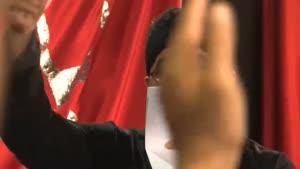 محمود کریمی - همراه بابایی هم قد سقایی