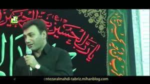 مداحی حاج مجید تیموری -شب اول محرم ۹۴