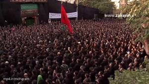 حاج محمود کریمی - شب عاشورا ۱۳۹۶ دشت دشت خون است