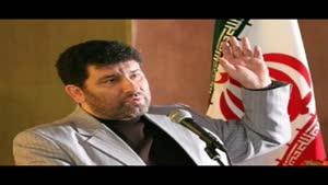 سعید حدادیان - با اقتدار پشت حسین ایستاده ای