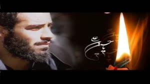 عبدالرضا هلالی - یکی با نیزه میزد بر گلویت