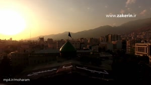 حاج محمود کریمی - شب ششم محرم ۱۳۹۶ صدا زدی عمو عمو جان دادم