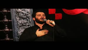 میثم مطیعی - دوباره سلام ای هلال محرم