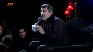 حاج محمدرضا طاهری - شب پنجم محرم سال ۹۴