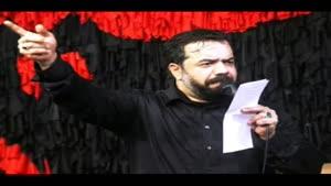 حاج محمود کریمی - آن دم بریدم من از حسین دل (روضه)