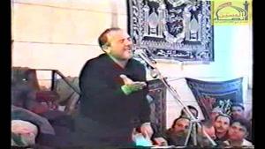 مداحی داوود علیزاده - اوخشاما قدیمی