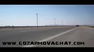 پورشه ۹۱۱ در تهران