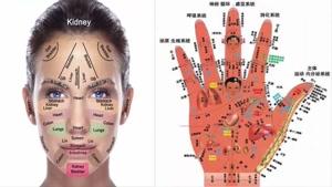 آموزش کاهش فشار خون با ماساژ دست