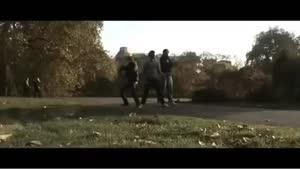 رقص سه نفره هماهنگ