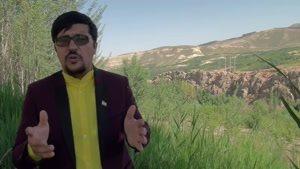 سلام لروبختیاری فیل آباد