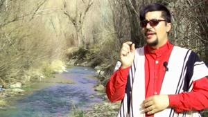 منطقه سراب شهرستان فارسان