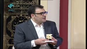 دکتر محمدرضا امید ظهور - آرتروز کمر