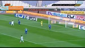 استقلال - استقلال خوزستان - خلاصه بازی