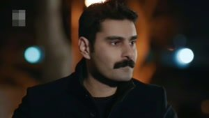 سریال عشق حرف حالیش نمیشه دوبله فارسی  شده قسمت ۸۵
