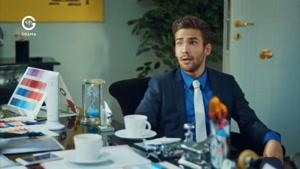 سریال عشق حرف حالیش نمیشه دوبله فارسی قسمت ۱۴