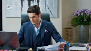 سریال عشق حرف حالیش نمیشه دوبله فارسی قسمت ۳