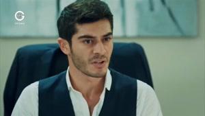 سریال عشق حرف حالیش نمیشه دوبله فارسی قسمت 23