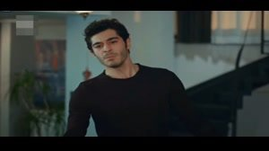 سریال عشق حرف حالیش نمیشه دوبله فارسی قسمت ۹۵