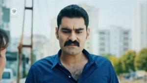سریال عشق حرف حالیش نمیشه دوبله فارسی قسمت ۲۱