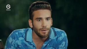 سریال عشق حرف حالیش نمیشه دوبله فارسی قسمت ۲۲