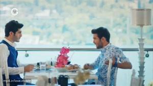 سریال عشق حرف حالیش نمیشه دوبله فارسی قسمت ۷