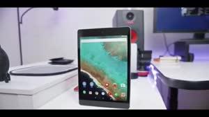 تبلت Google Nexus ۹