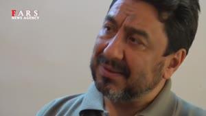 مجموعه منحصر بفرد مرد کبریتی ایران/ کبریتهای عجیبی که تاکنون ندیدهاید