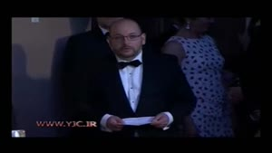 جیسون رضاییان؛ مهمان ویژه ضیافت کاخ سفید