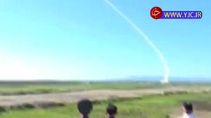 نواخته شدن آژیر خطر پرواز موشک کره شمالی از ژاپن تا آمریکا