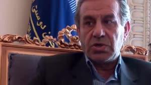 فیلم/ بیان ابعادی جدید از ربایش دیپلماتهای ایرانی