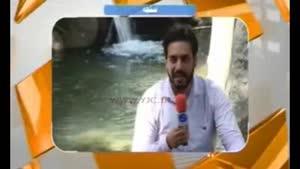 ایرانیها چقدر آب مصرف می کنند؟!