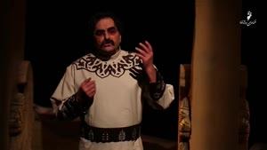 فیلم/ رونمایی از آنونس آلبوم «درفش کاویانی» شهرام ناظری