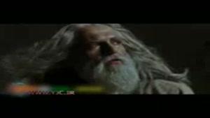 لحظات ولادت پیامبر اسلام در فیلم محمد رسول الله