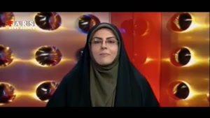 از انتقاد عجیب گوینده خبر از پخش شبکه سه تا تمسخر خانم مجری توسط رشیدپور