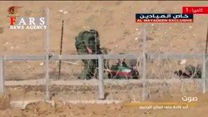 رودست فلسطینیها به سربازان رژیم صهیونیستی/ جاسازی مواد منفجره در میله پرچم!