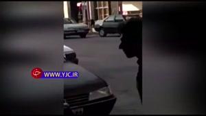 ناکامی سارقان مسلح در سرقت از یک طلافروشی در گچساران