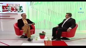 کنایه رضا رفیع به وزیر نیرو/ پیشنهاد آتش زدن وانت های بی کیفیت