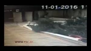 گفتگو با شاهدان سرقت مسلحانه ولنجک/چرا پلیس دیر رسید؟