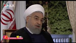 روحانی: حقوق همه کارگران و کارمندان بیش از تورم سالانه خواهد بود