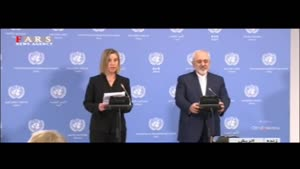 بیانیه ایران و ۱ ۵ درباره اجرای برجام