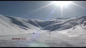 همهی دارایی ورزش زمستانی استان خراسان
