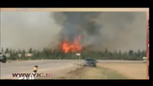 آتش سوزی، ممکن است چندین ماه طول بکشد
